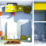 Doppelzimmer Krombach